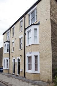 Norwich Street Apartments (Peymans), Apartmány  Cambridge - big - 2