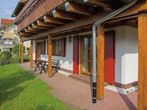 Baiersbronn, Апартаменты  Байрсброн - big - 24