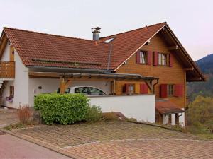 Baiersbronn, Апартаменты  Байрсброн - big - 25