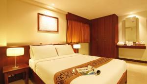 Floral Shire Suvarnabhumi Airport, Hotels  Lat Krabang - big - 6
