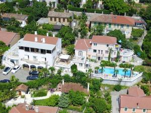 Apartamentos Villa Palme (Opatija)