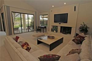 55-117 Inverness Way, Holiday homes  La Quinta - big - 13