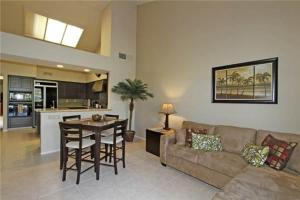 55-117 Inverness Way, Holiday homes  La Quinta - big - 10