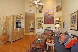 55210 Shoal Creek, Holiday homes  La Quinta - big - 21