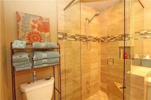 54603 Southern Hills, Holiday homes  La Quinta - big - 11