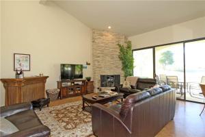 54603 Southern Hills, Holiday homes  La Quinta - big - 22