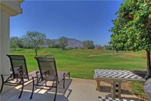 54603 Southern Hills, Holiday homes  La Quinta - big - 19