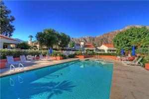 49961 Vista Bonita, Prázdninové domy  La Quinta - big - 1