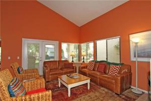 49961 Vista Bonita, Prázdninové domy  La Quinta - big - 22
