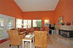 49961 Vista Bonita, Prázdninové domy  La Quinta - big - 19
