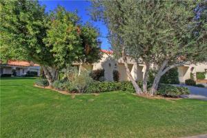 49961 Vista Bonita, Prázdninové domy  La Quinta - big - 16