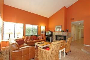 49961 Vista Bonita, Prázdninové domy  La Quinta - big - 14