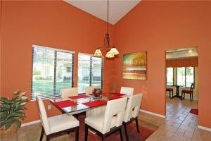 49961 Vista Bonita, Prázdninové domy  La Quinta - big - 12