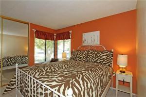 49961 Vista Bonita, Prázdninové domy  La Quinta - big - 10