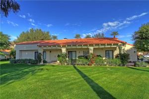 49961 Vista Bonita, Prázdninové domy  La Quinta - big - 9