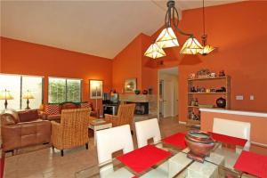 49961 Vista Bonita, Prázdninové domy  La Quinta - big - 3