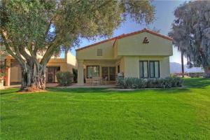 49961 Vista Bonita, Prázdninové domy  La Quinta - big - 2