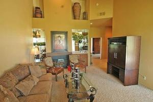 55450 Riviera, Prázdninové domy  La Quinta - big - 6