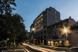 Hotel Manin - AbcAlberghi.com