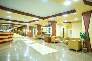 De La Mapa Resort All inclusive, Resort  Anapa - big - 44