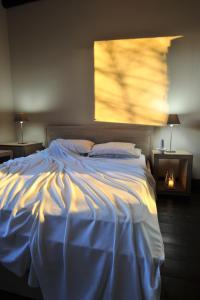 Gefyri Hotel, Отели  Конитса - big - 7