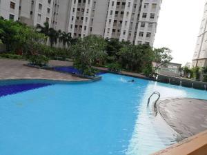 She's Pluit Apartment, Apartments  Jakarta - big - 11