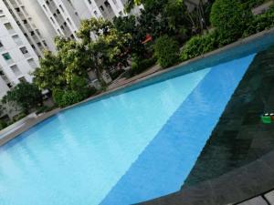 She's Pluit Apartment, Apartments  Jakarta - big - 12