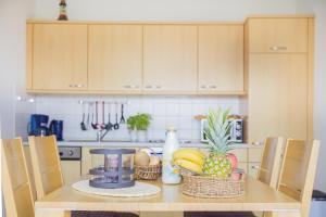 Ferienwohnungen Marina, Apartmanok  Großenbrode - big - 16