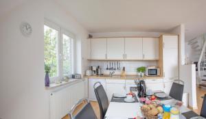 Ferienwohnungen Marina, Apartmanok  Großenbrode - big - 15