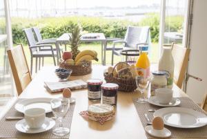 Ferienwohnungen Marina, Apartmanok  Großenbrode - big - 9
