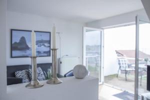 Ferienwohnungen Marina, Apartmanok  Großenbrode - big - 5