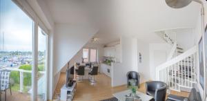 Ferienwohnungen Marina, Apartmanok  Großenbrode - big - 18