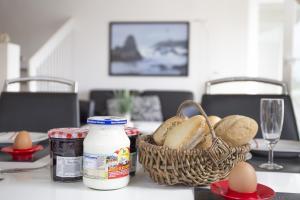 Ferienwohnungen Marina, Apartmanok  Großenbrode - big - 29