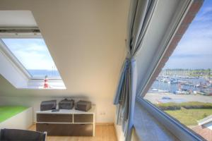 Ferienwohnungen Marina, Apartmanok  Großenbrode - big - 33