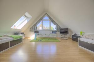 Ferienwohnungen Marina, Apartmanok  Großenbrode - big - 34