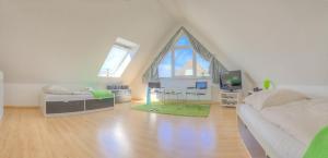 Ferienwohnungen Marina, Apartmanok  Großenbrode - big - 35