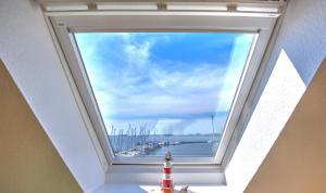 Ferienwohnungen Marina, Apartmanok  Großenbrode - big - 37