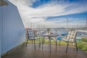 Ferienwohnungen Marina, Apartmanok  Großenbrode - big - 39