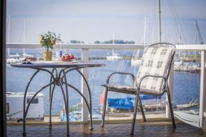 Ferienwohnungen Marina, Apartmanok  Großenbrode - big - 41
