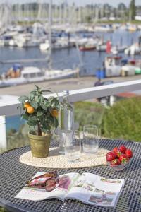 Ferienwohnungen Marina, Apartmanok  Großenbrode - big - 42