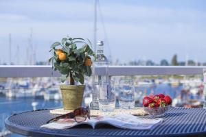 Ferienwohnungen Marina, Apartmanok  Großenbrode - big - 43