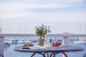 Ferienwohnungen Marina, Apartmanok  Großenbrode - big - 45