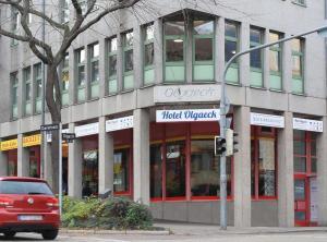 Hotel Olgaeck