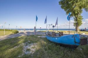 Ferienwohnungen Marina, Apartmanok  Großenbrode - big - 48
