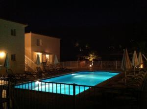 Résidence Dicieppo, Apartmánové hotely  Ajaccio - big - 22