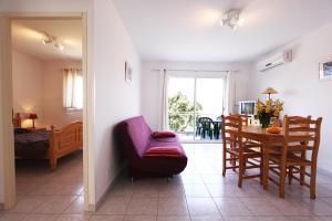 Résidence Dicieppo, Apartmánové hotely  Ajaccio - big - 6