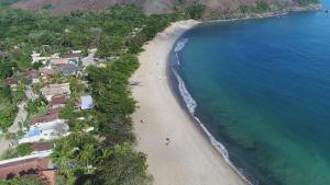 Casa de Praia Toque Toque Grande, Ferienhäuser  São Sebastião - big - 30