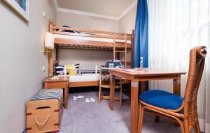 Travel Charme Strandhotel Bansin, Hotels  Bansin - big - 5