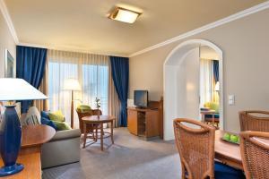 Travel Charme Strandhotel Bansin, Hotels  Bansin - big - 4