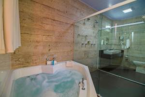 Nuptial Suite with Spa Bath